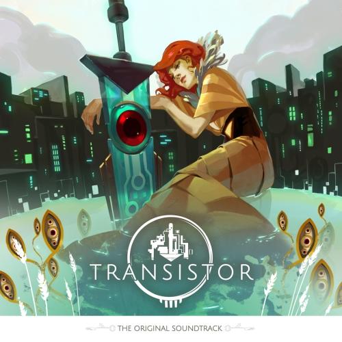 игра Transistor скачать торрент - фото 3