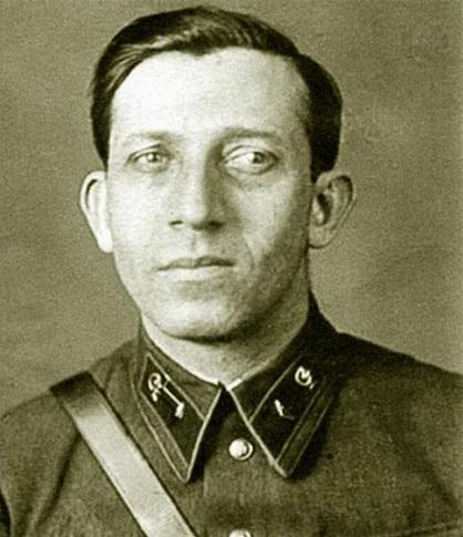 Майрановский, Григорий Моисеевич — Википедия