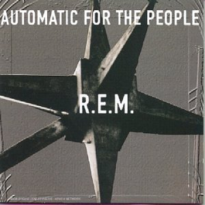 <b>Automatic for the</b> People — Википедия