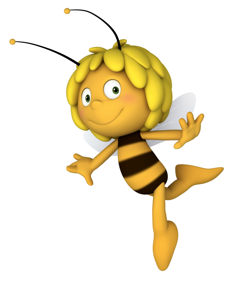 скачать игру пчелка майя через торрент