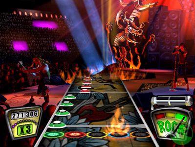 (Soundtrack/Game) Guitar Hero I, Guitar Hero II, Guitar Hero - Rocks The '80s, Guitar Hero III - Legends - 2005-2007, MP3 (tracks), 320 kbps