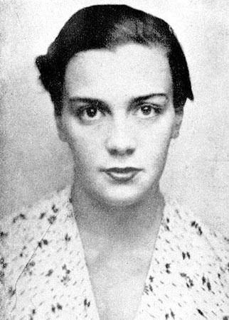 Вера Аполлоновна Оболенская (Вики)