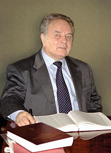Ю́рий Никола́евич Карау́лов