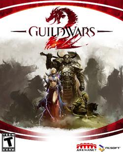 Guild Wars 2 — Википедия