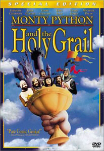 Monty Python And The Holy Grail / Монти Пайтон и Священный Грааль