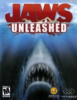 Jaws игра скачать торрент