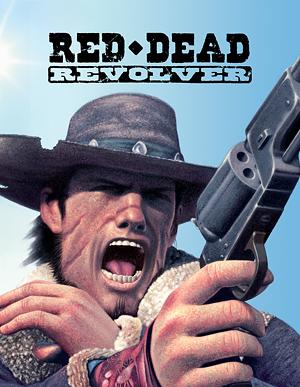 скачать игру red dead revolver