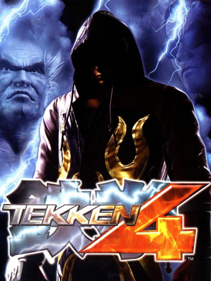 скачать Tekken 4 игру - фото 2