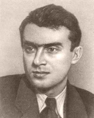Семён Петрович Гудзенко