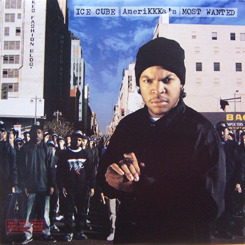 ESTOY ESCUCHANDO... (XI) - Página 5 Ice_Cube_AmeriKKKa's_Most_Wanted