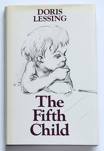 an examination of the ideal family in the fifth child by doris lessing