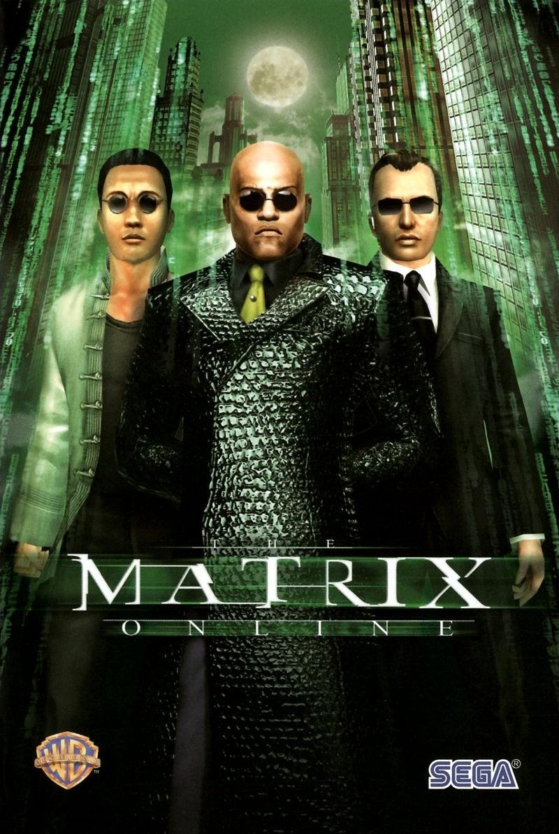 The matrix online скачать торрент