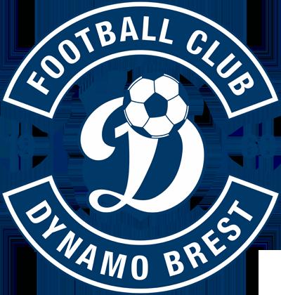 Динамо Брест (рез) логотип