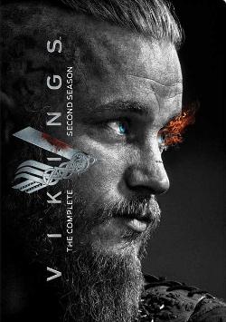 2 сезон викинги скачать.