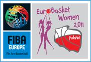 Чемпионат европы по баскетболу среди