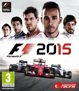 F1 2015 игра скачать торрент pc
