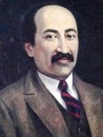 Фитрат, Абдурауф — Википедия