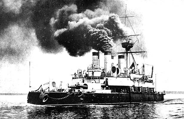 Файл:Russian Battleship Navarin.jpg