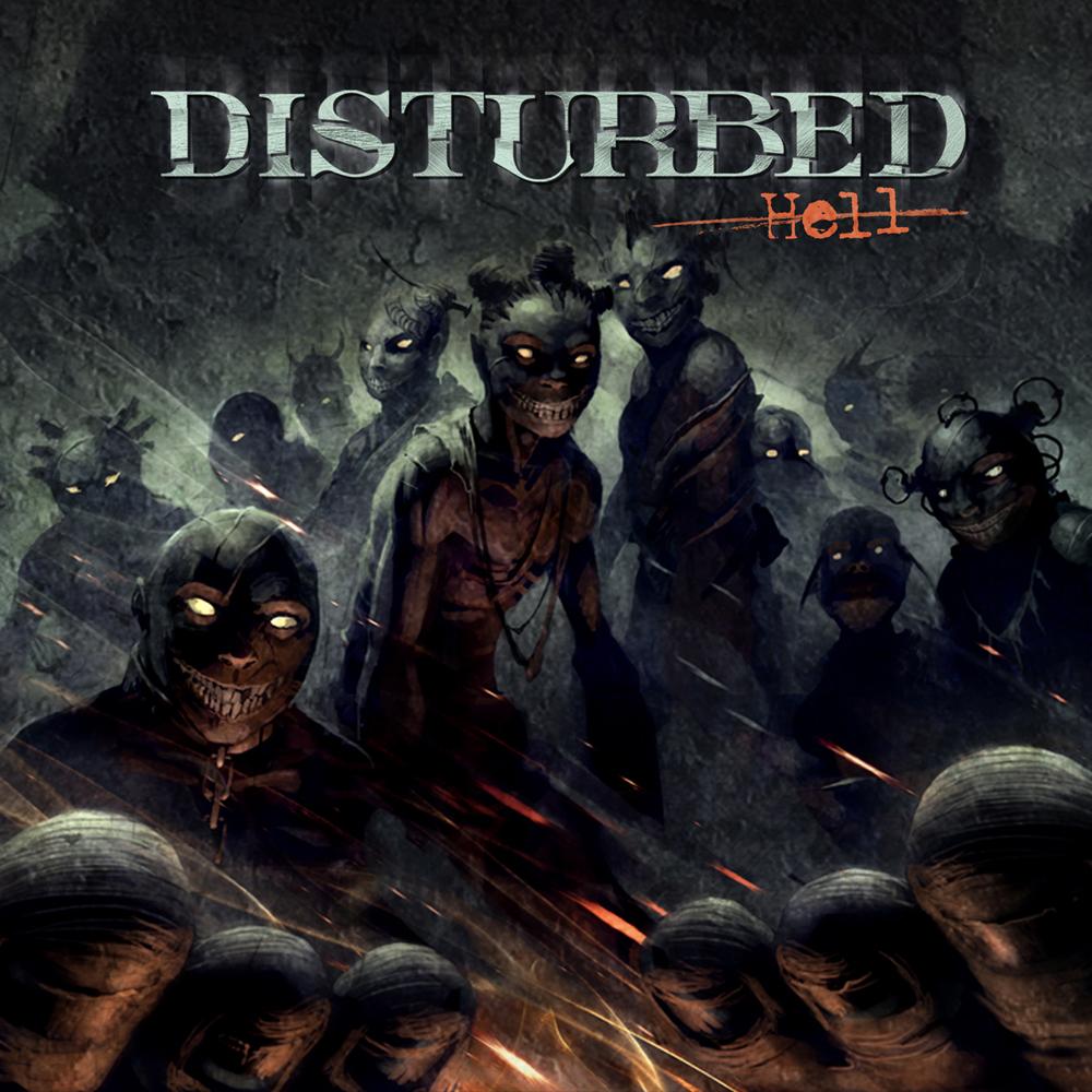 Disturbed Альбом Торрент Скачать - фото 8