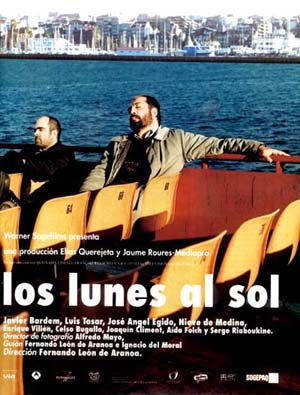 Понедельники на солнце (2002, Фернандо Леон де Араноа) Loslunesalsol