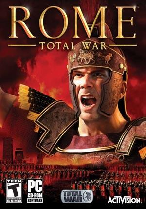 Скачать Игру Rome Total War Через Торрент На Русском Бесплатно - фото 7