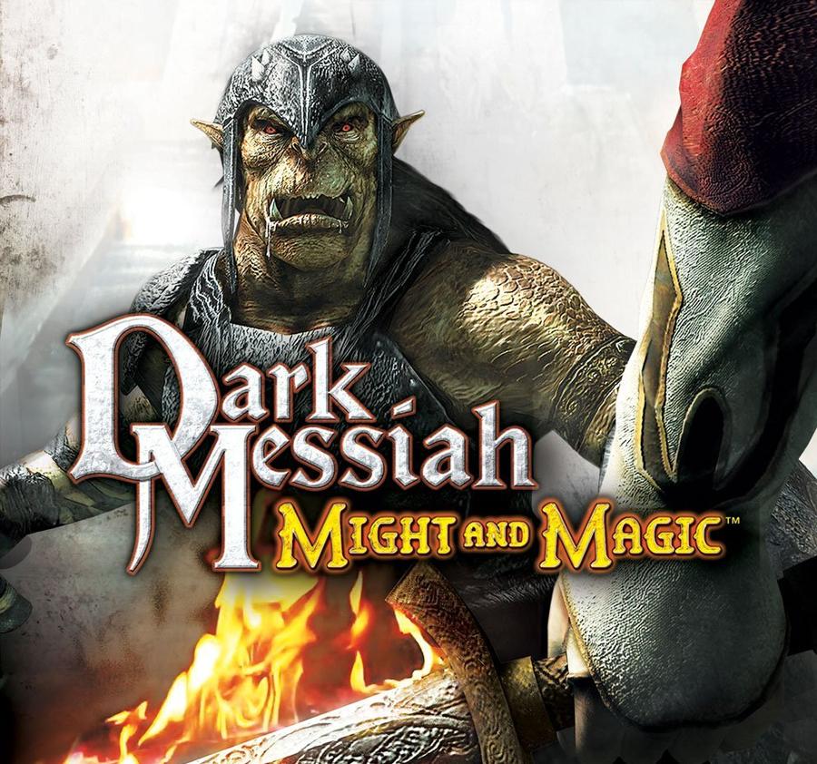 Скачать игру dark messiah of might and magic через торрент