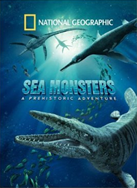 Sea Monsters - A Prehistoric Adventure Coverart.png