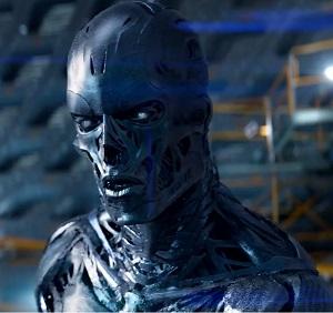 Terminator T-3000