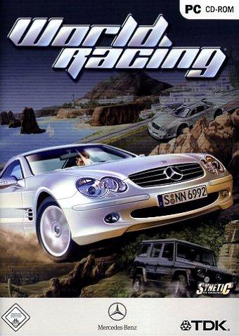 Mercedes Benz World Racing Википедия