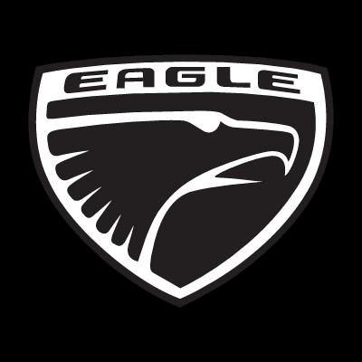 Eagle Car Company Logog