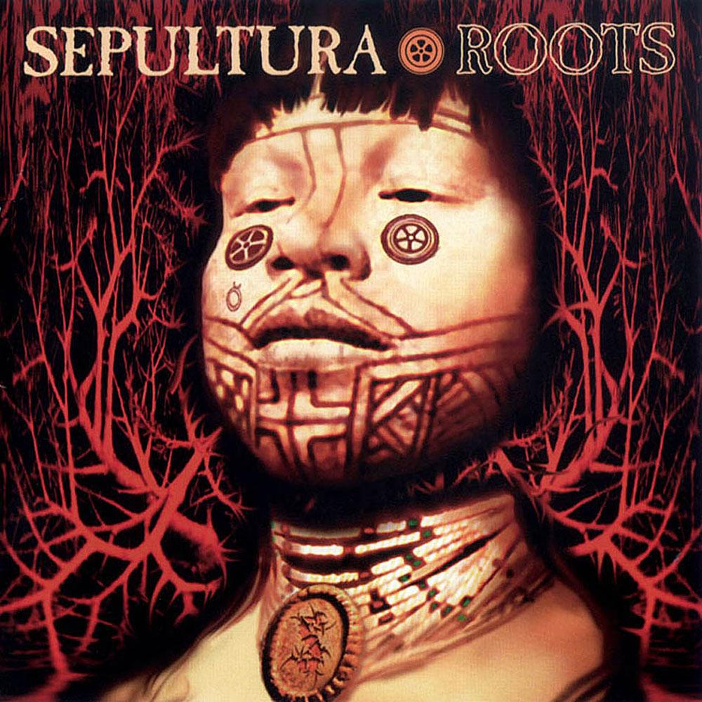 Roots bloody roots sepultura скачать.