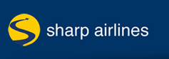 Sharp Airlines logo h.png