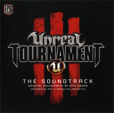 скачать Unreal Tournament 3 торрент - фото 2