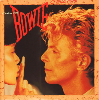 David Bowie - China Girl Images