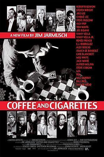 кофе и сигареты 1986 онлайн