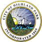 Highland Park, Illinois seal.png