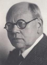 Alfred Rahlfs
