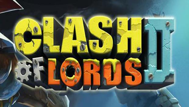 Clash Of Lords 2 скачать игру - фото 4