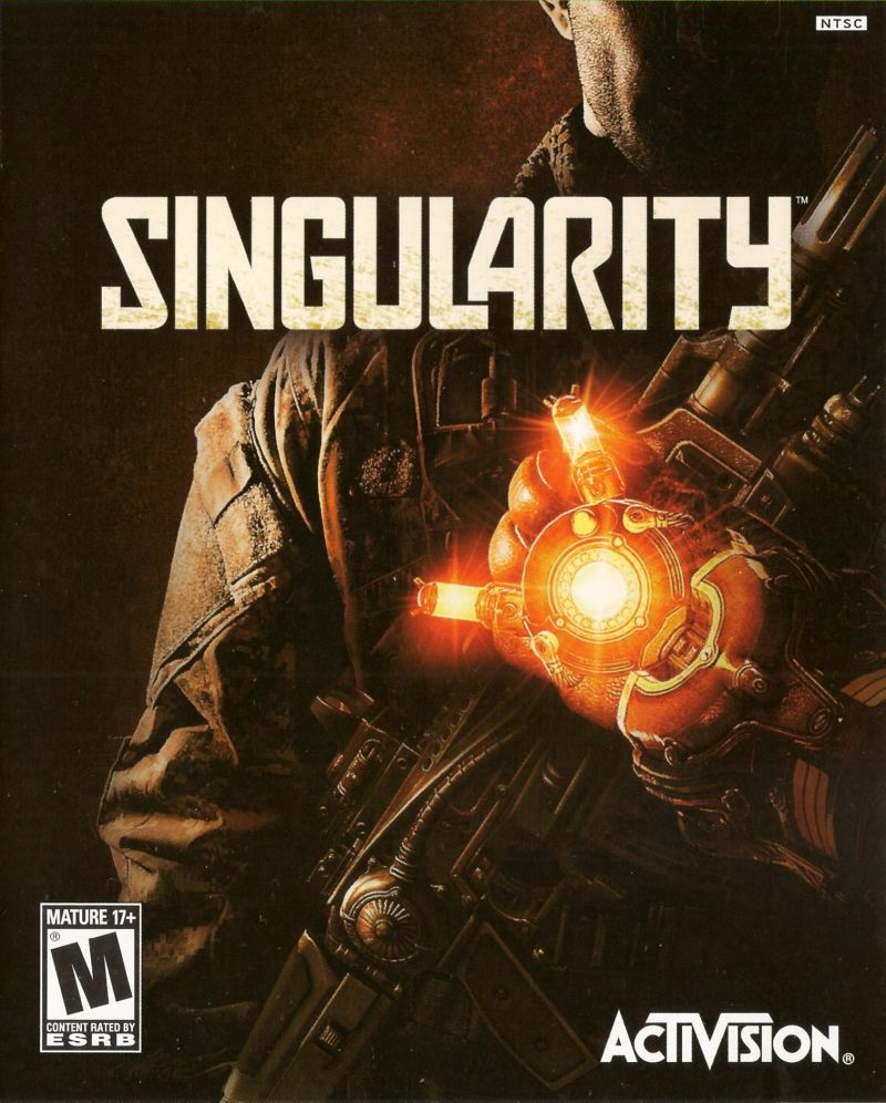 Singularity 1c cover.jpg
