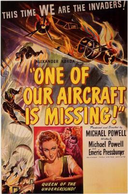 Один из наших самолётов не вернулся