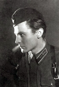 Алексе́й Ива́нович Фатья́нов (5 марта 1919 —13 ноября 1959) — советский русский поэт, автор многих популярных в 1940—1970-х годах песен. (Фото - wikipedia.org)