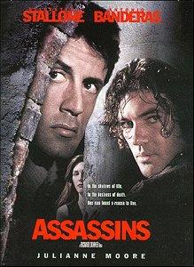 Кино: американское и не только - Страница 4 Assassinsposter
