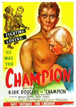Чемпион (фильм, 1949)