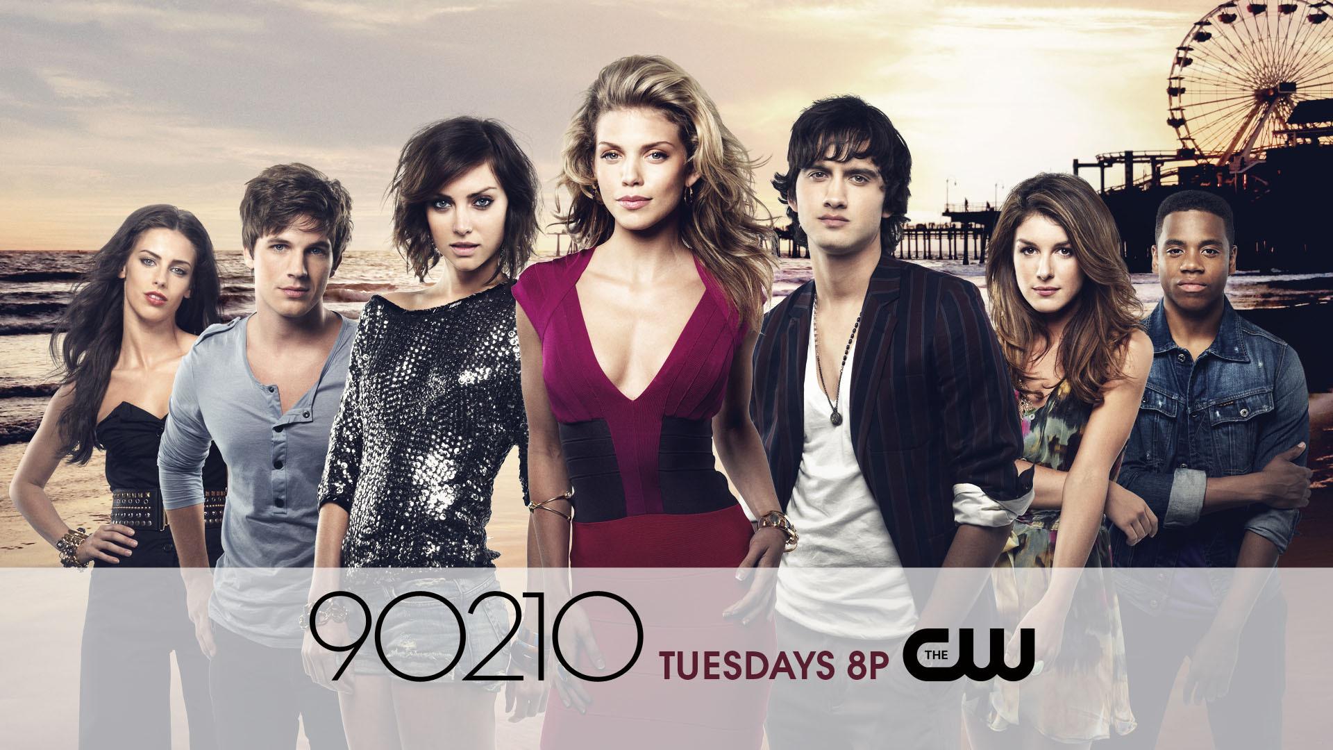 90210 (Сезон 4) — Википедия