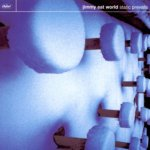 Обложка альбома Jimmy Eat World «Static Prevails» (1996)