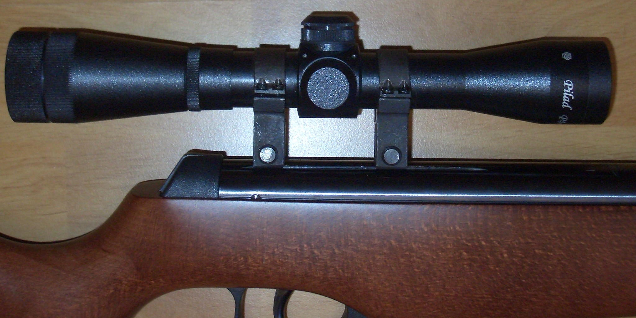 Оптический фото