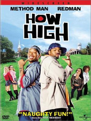 Торчки How_High_cover