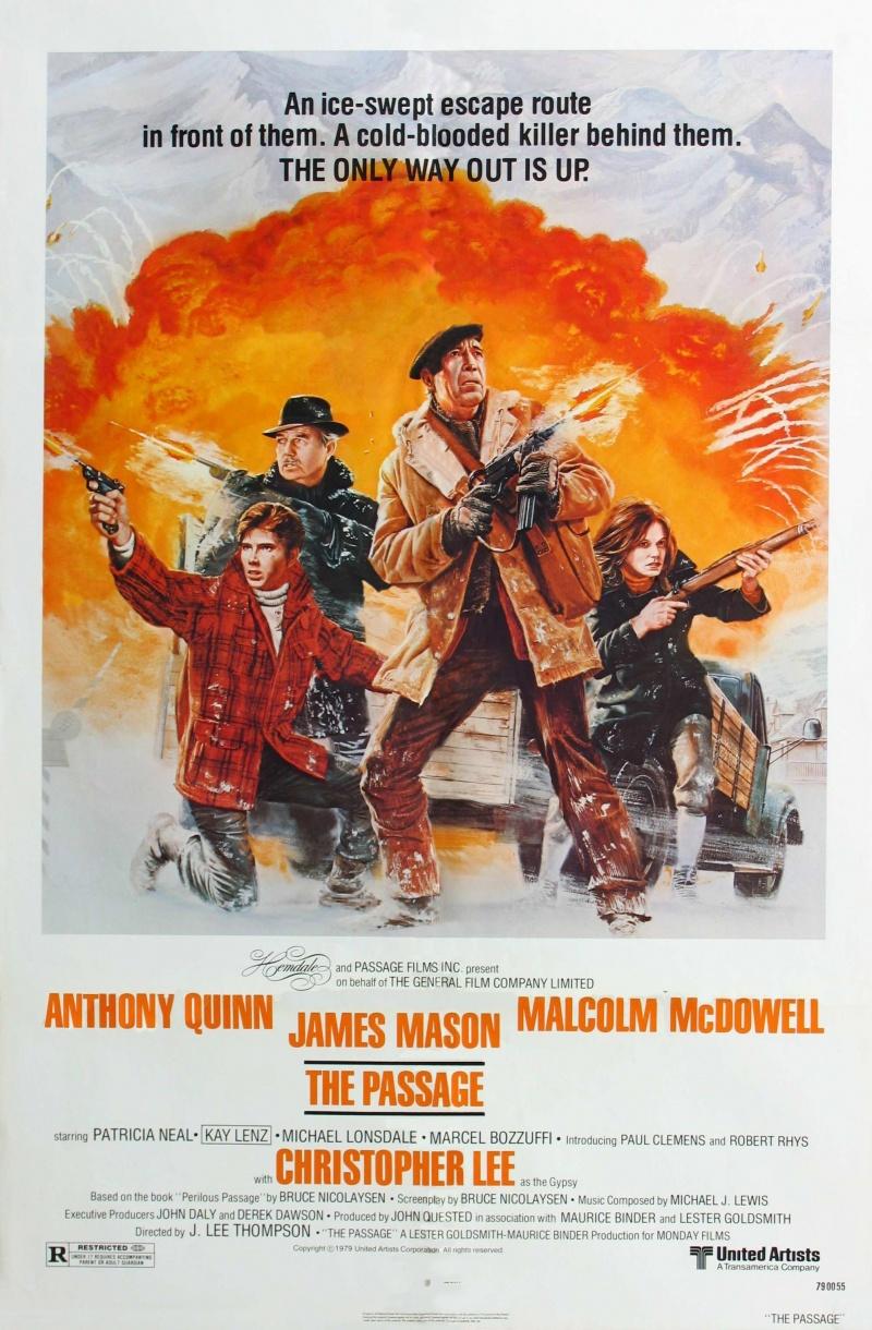 переход фильм 1979