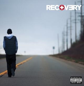 Recovery - Eminem  › Торрент