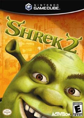 Shrek 2 The Game скачать игру - фото 2